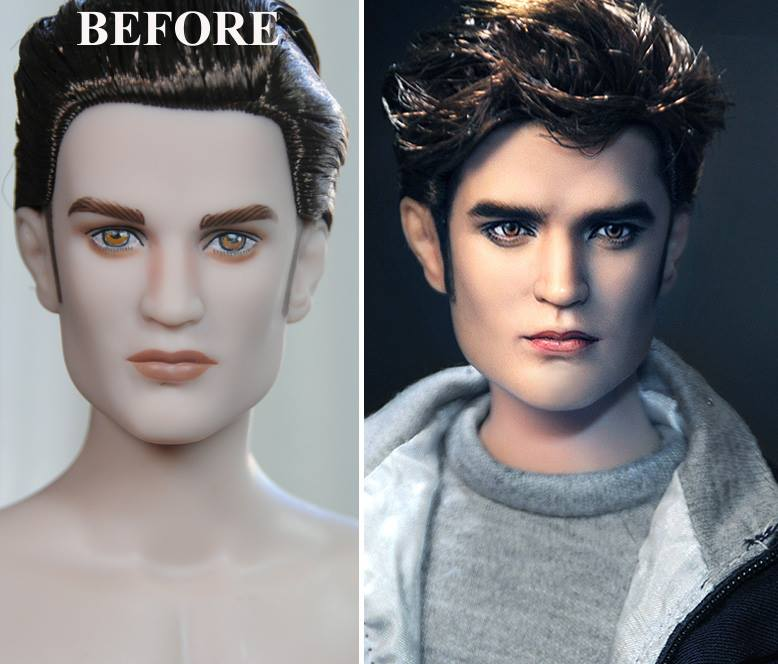 Robert-Pattinson-Edward-Cullen-doll